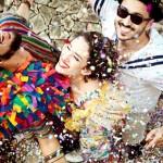 Bolhas, olheiras, herpes e alergias podem surgir durante o Carnaval