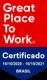 Provisa Gestão de Saúde: Selo Great Place to Work