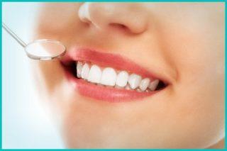 Provisa Gestão de Saúde: Sorriso muito branco e bonito de mulher loira